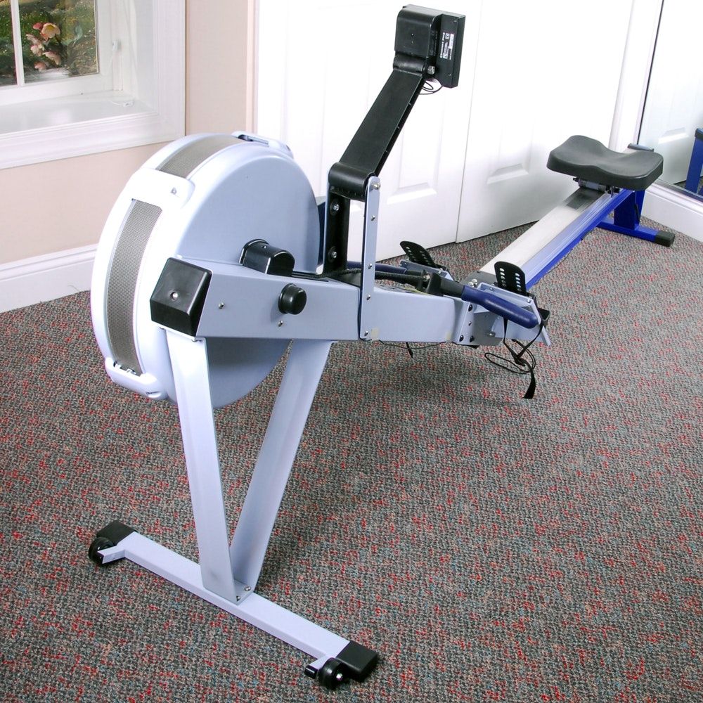 Concept 2 Indoor Rowing Machine with PM3 Monitor