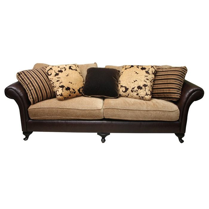 Bernhardt SofasBernhardt Interiors Strickland Sofa Leather Vincent Full Size Of