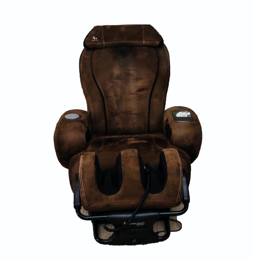mg ebth ixlib items touch massage chair human rb and ottoman