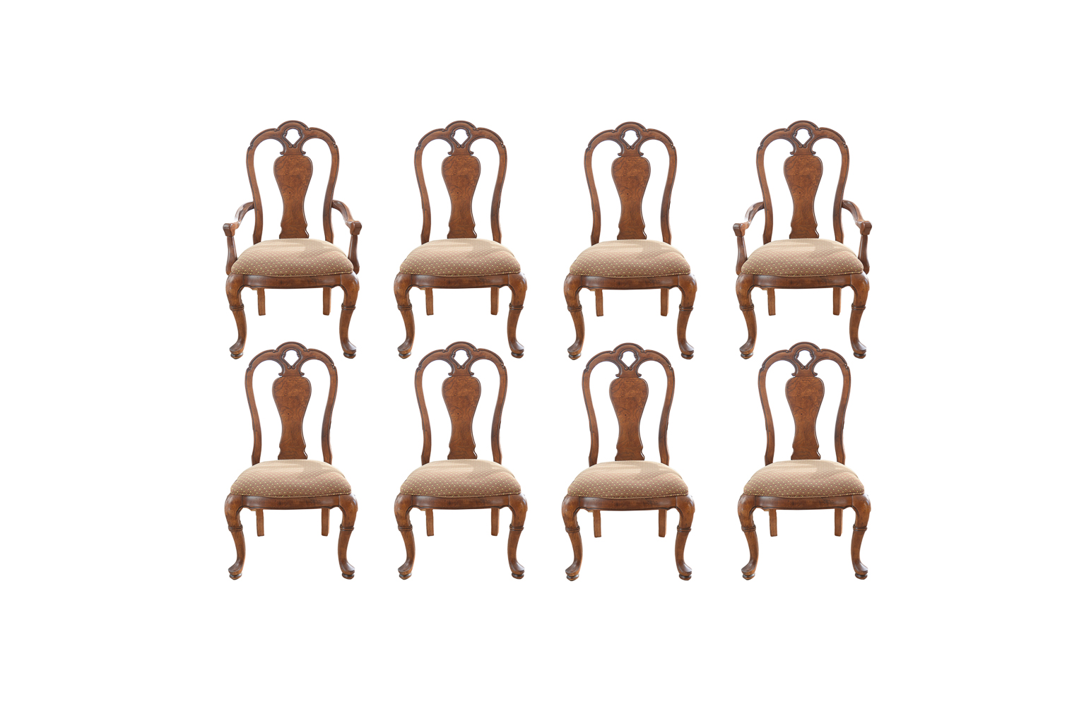 Collection of Contemporary Thomasville Dining Room Chairs : EBTH
