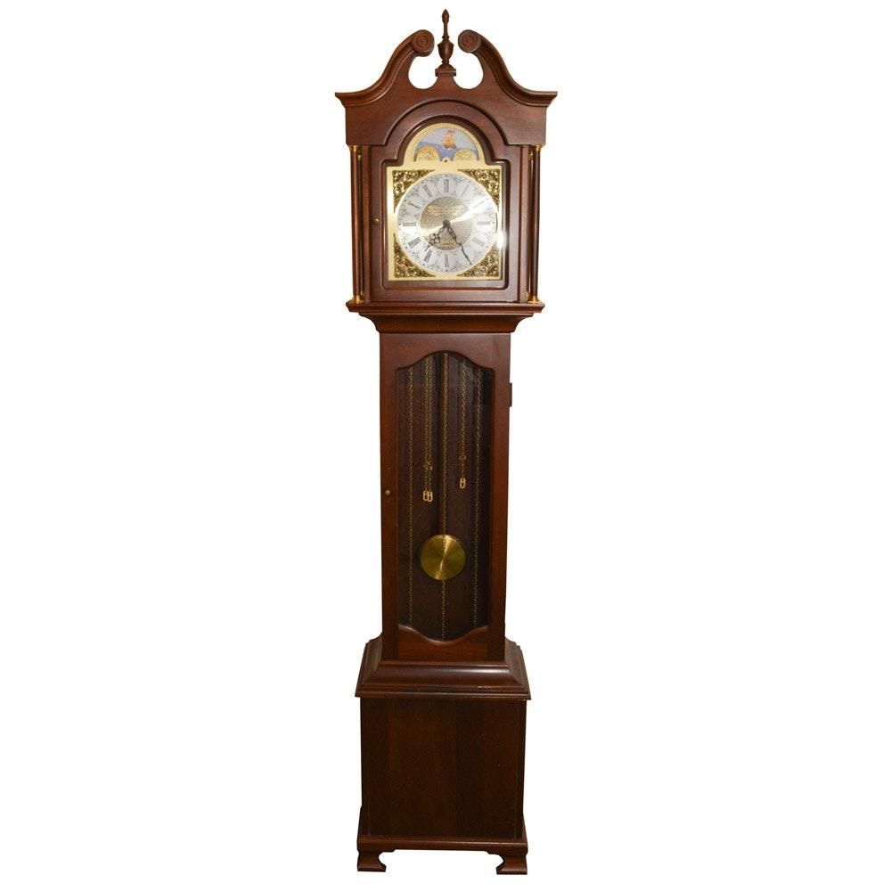 Daneker Grandfather Clock