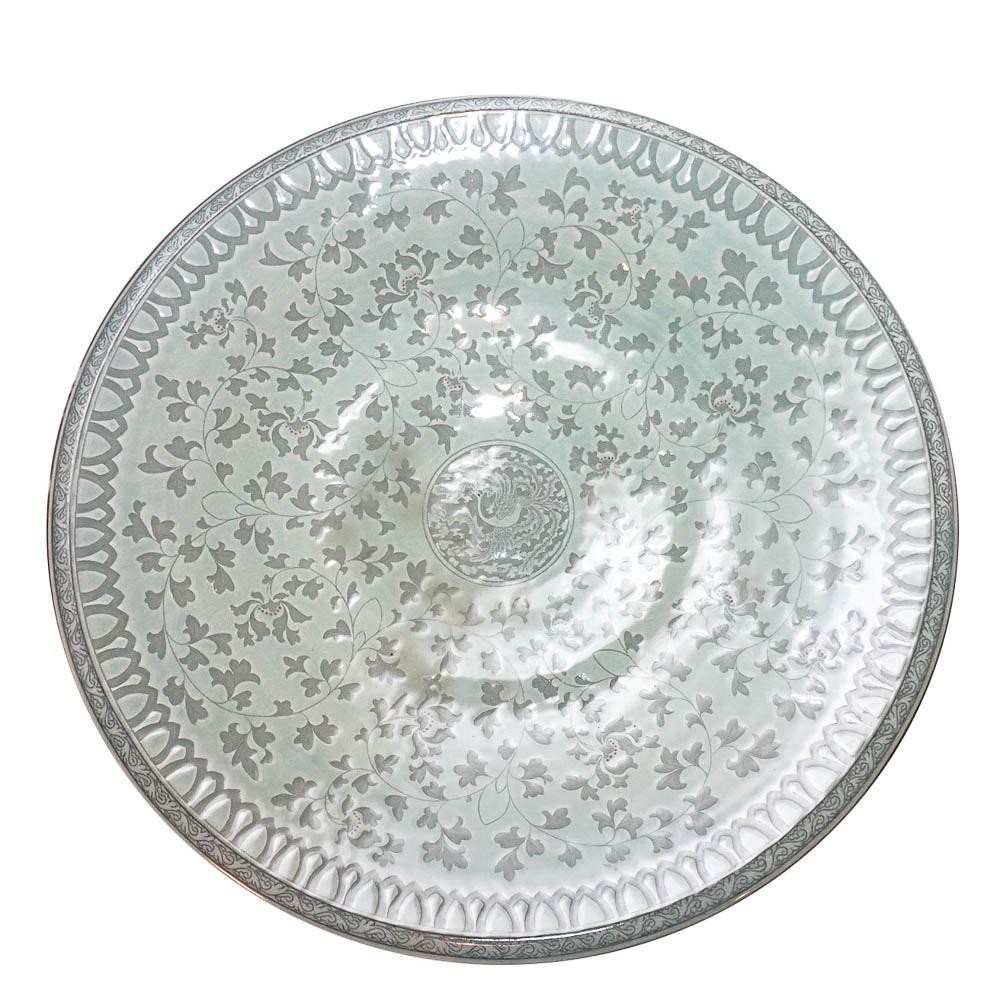 Hand Thrown Korean Ceramic Bowl