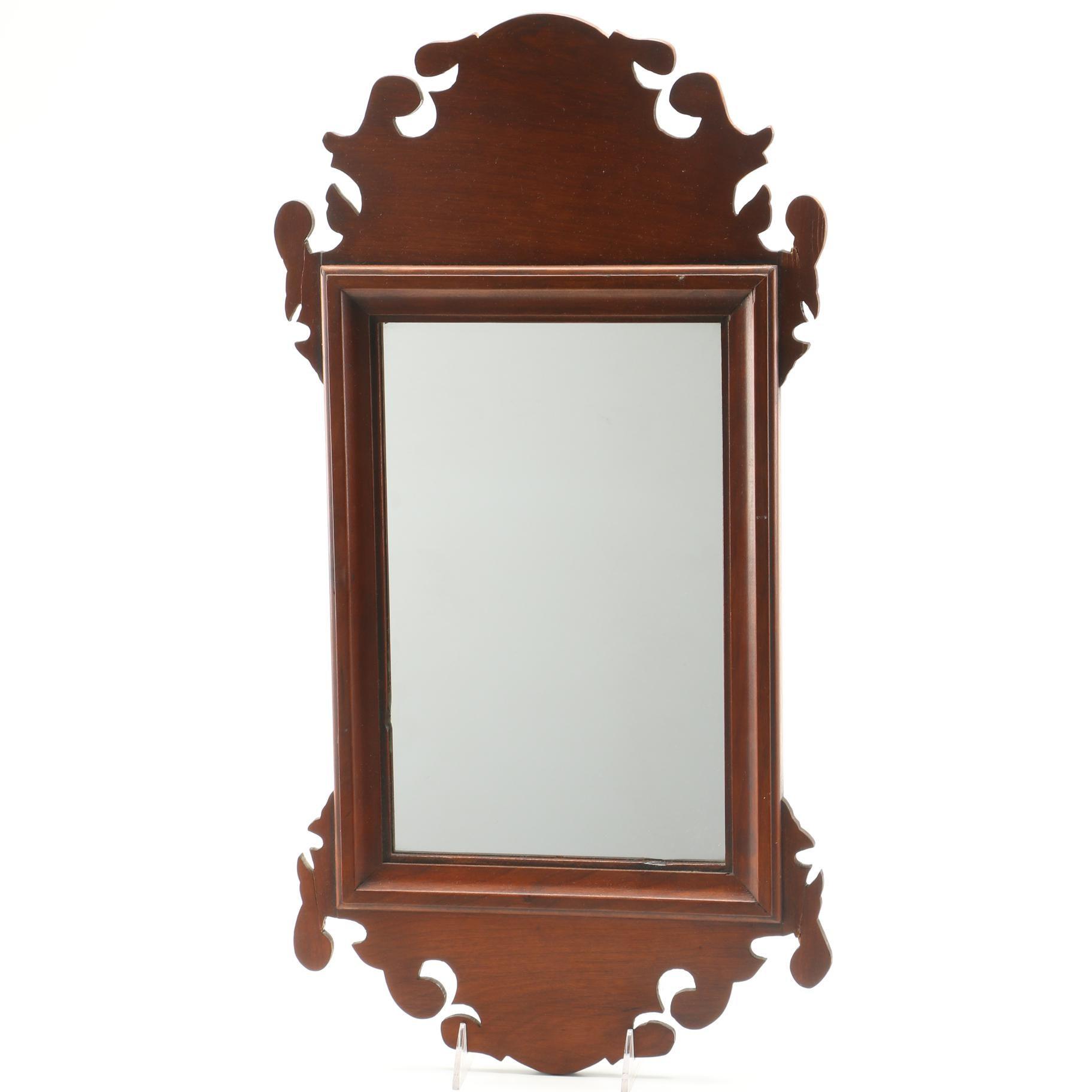 Eldred Wheeler Georgian Style Mirror ...