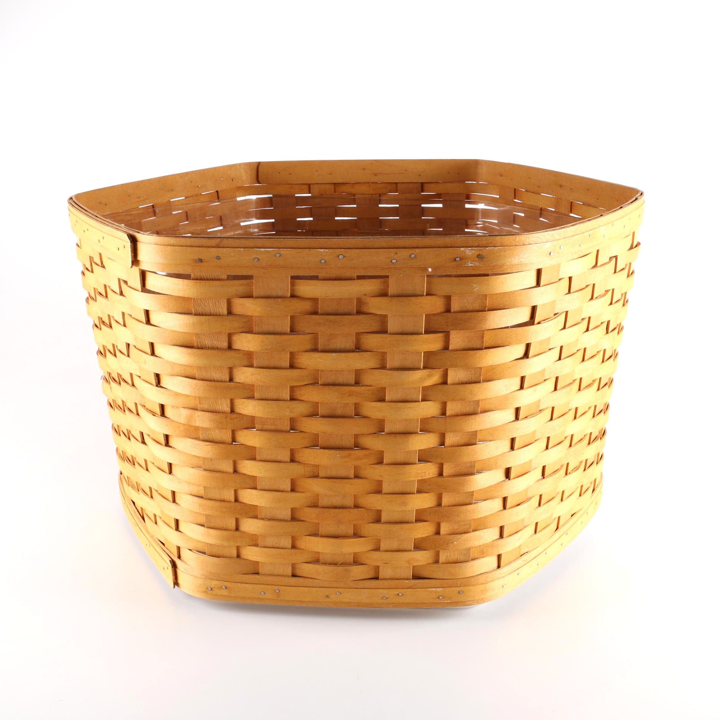 Longaberger Baskets For Sale Longaberger Basket