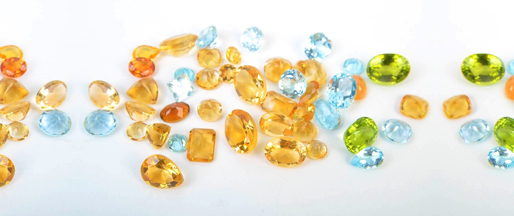 Jewelry Buyer's Guide: Gemstones 101 Main Image