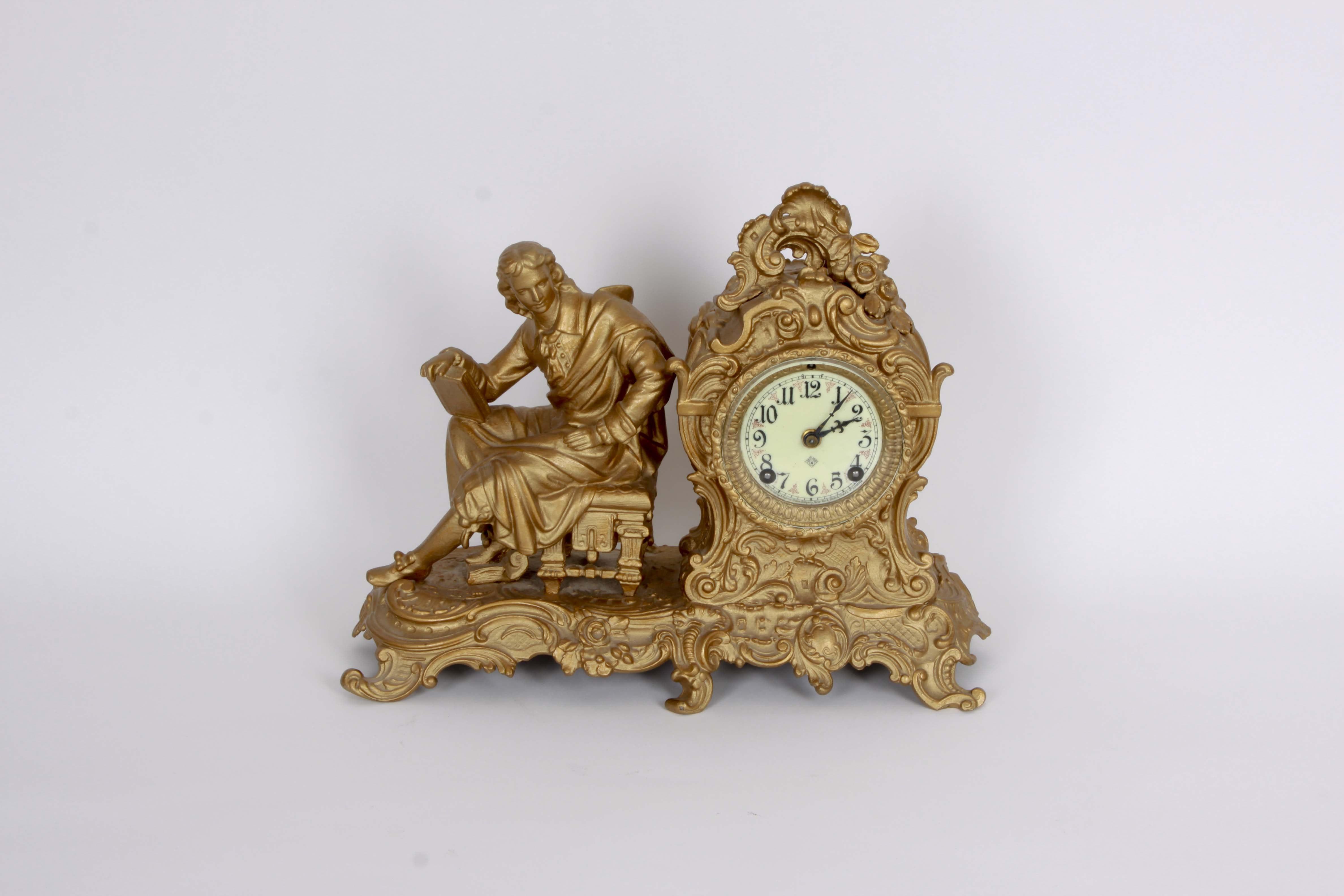Ansonia Clock Company Mantel Clock