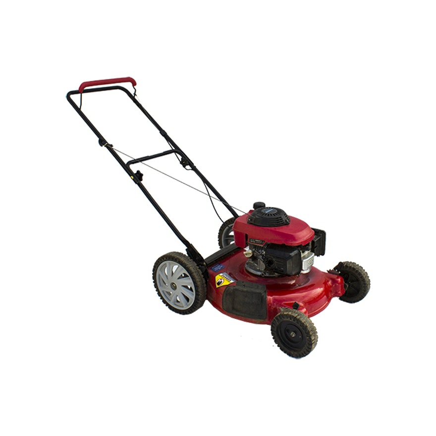 Honda Lawn Mower Ebth