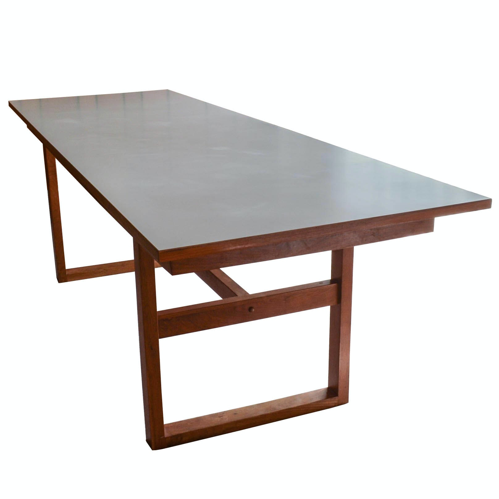 Mid Century Modern Dining Table by Otmar
