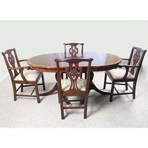 Henkel Harris Dining Room Set ...