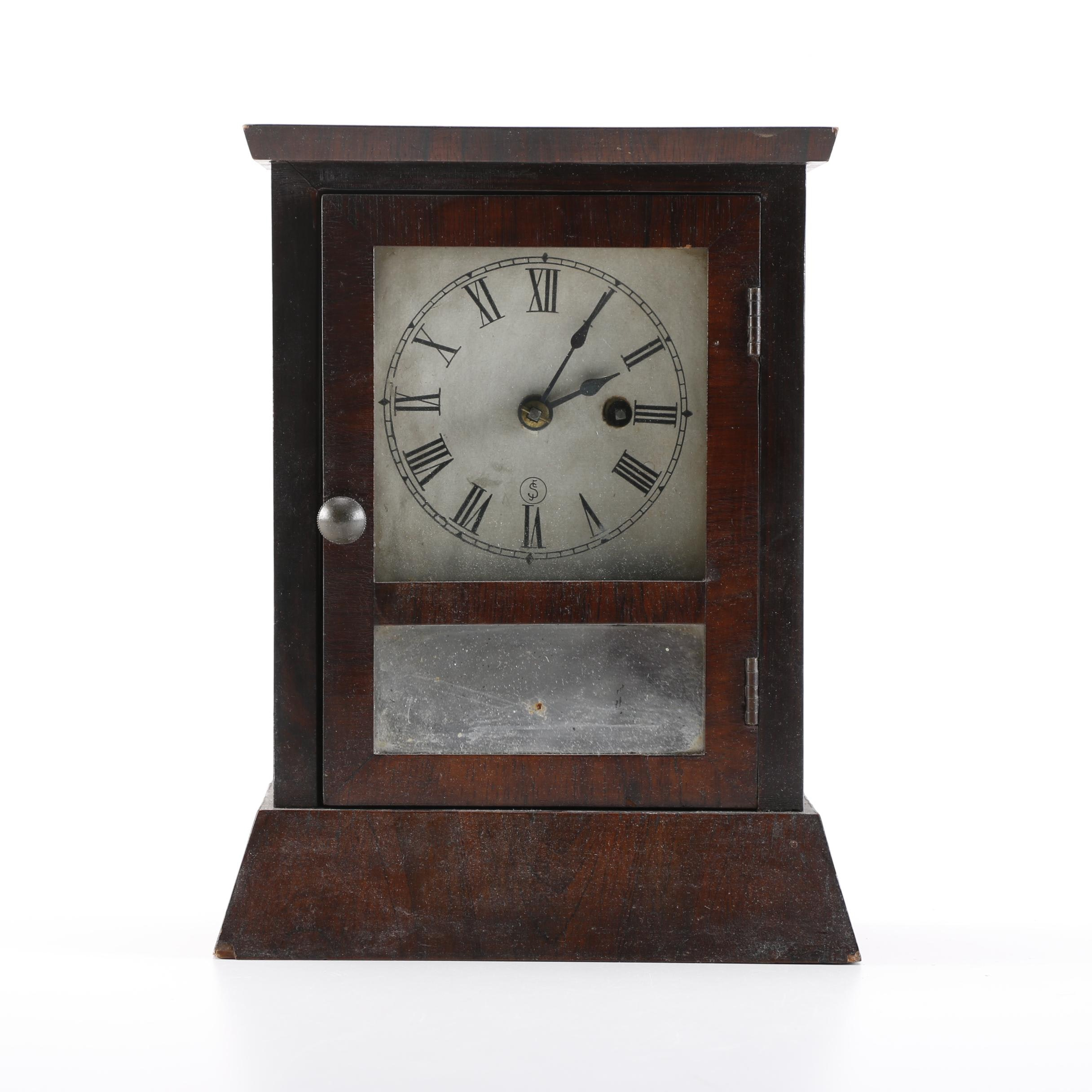 Seth Thomas Connecticut Mantel Clock