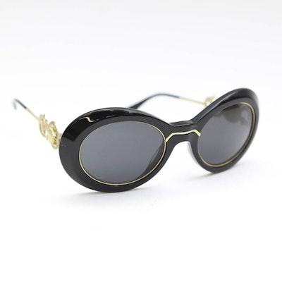 3aaabc9acc24 Gianni Versace Sunglasses