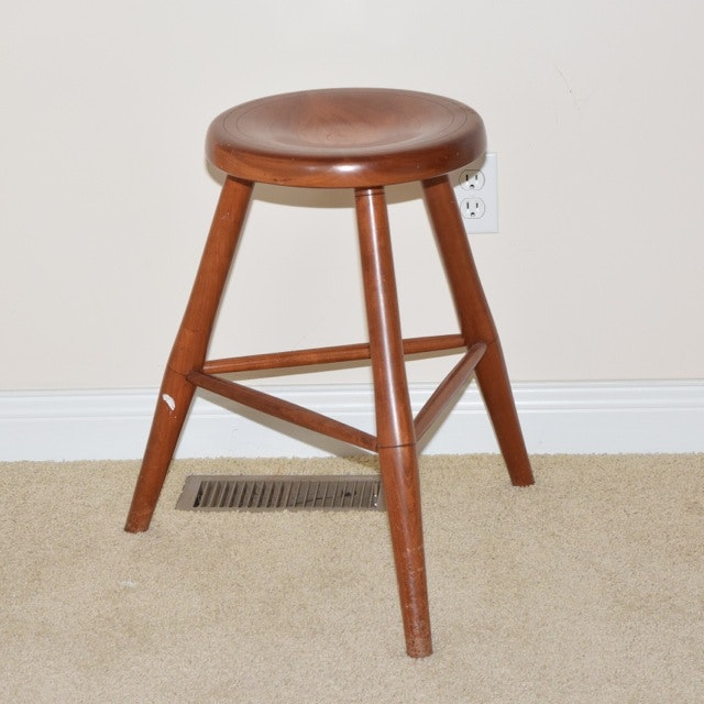 Pleasant Hill Products Cherry Stool