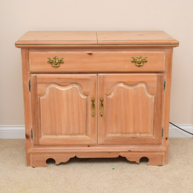 Thomasville Furniture Pine Buffet
