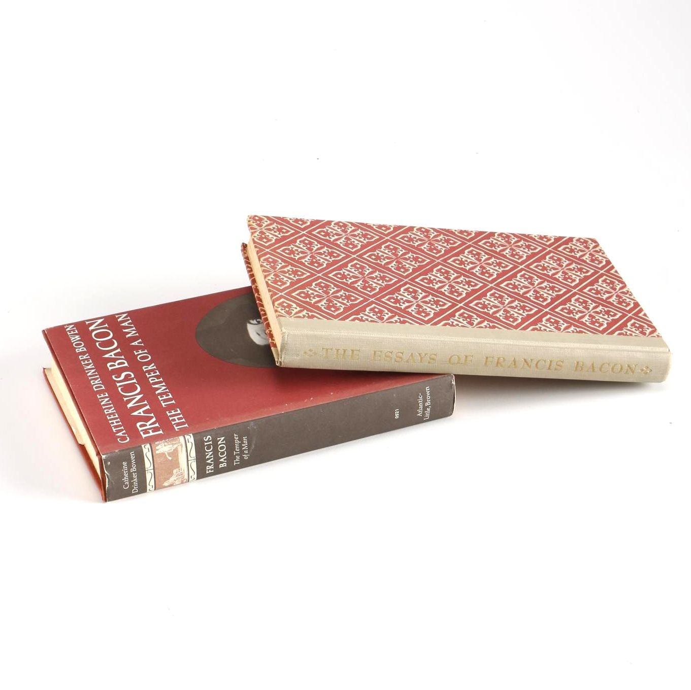 Francis Bacon Books