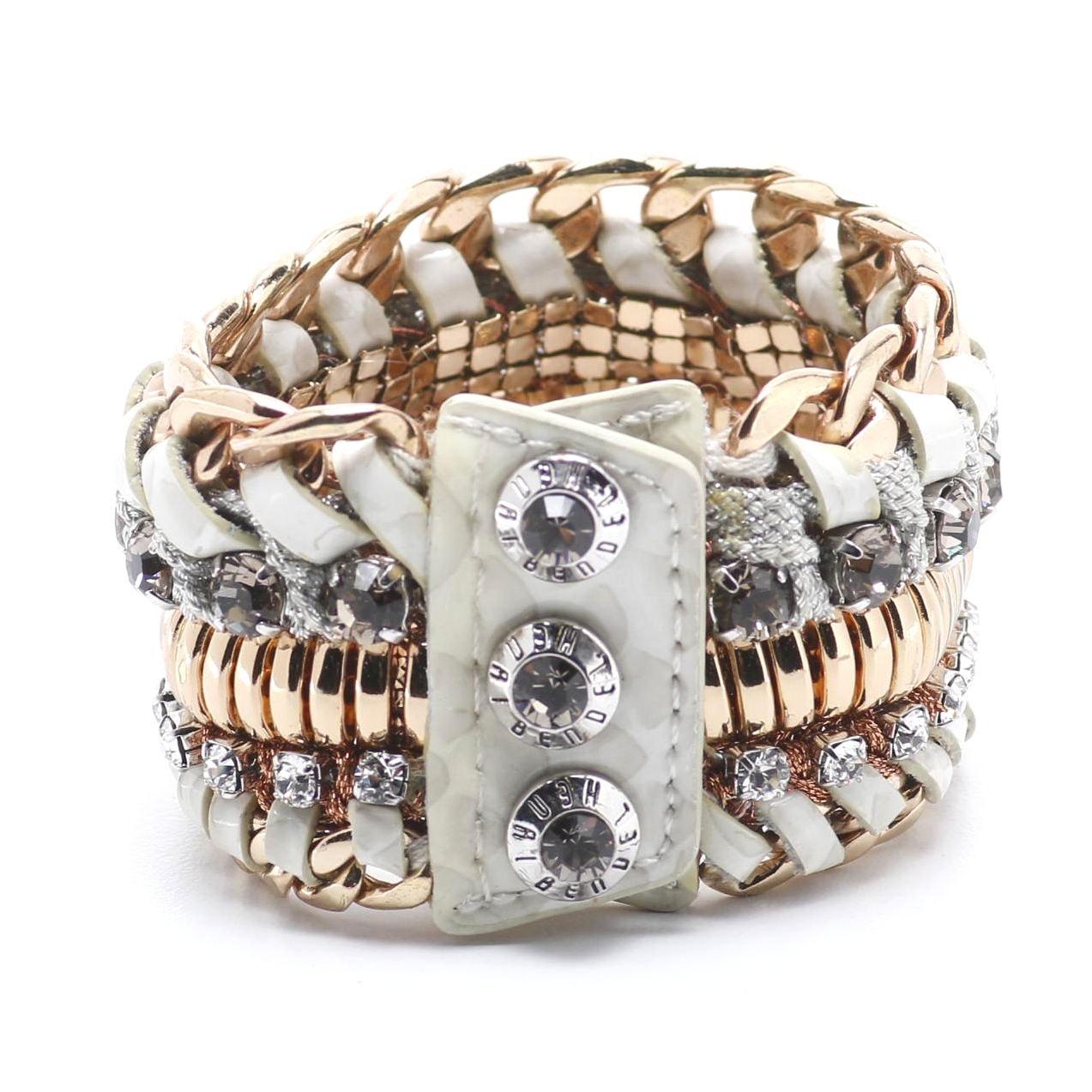 Henri Bendel Deluxe Girlfriend Wrap Bracelet Ebth