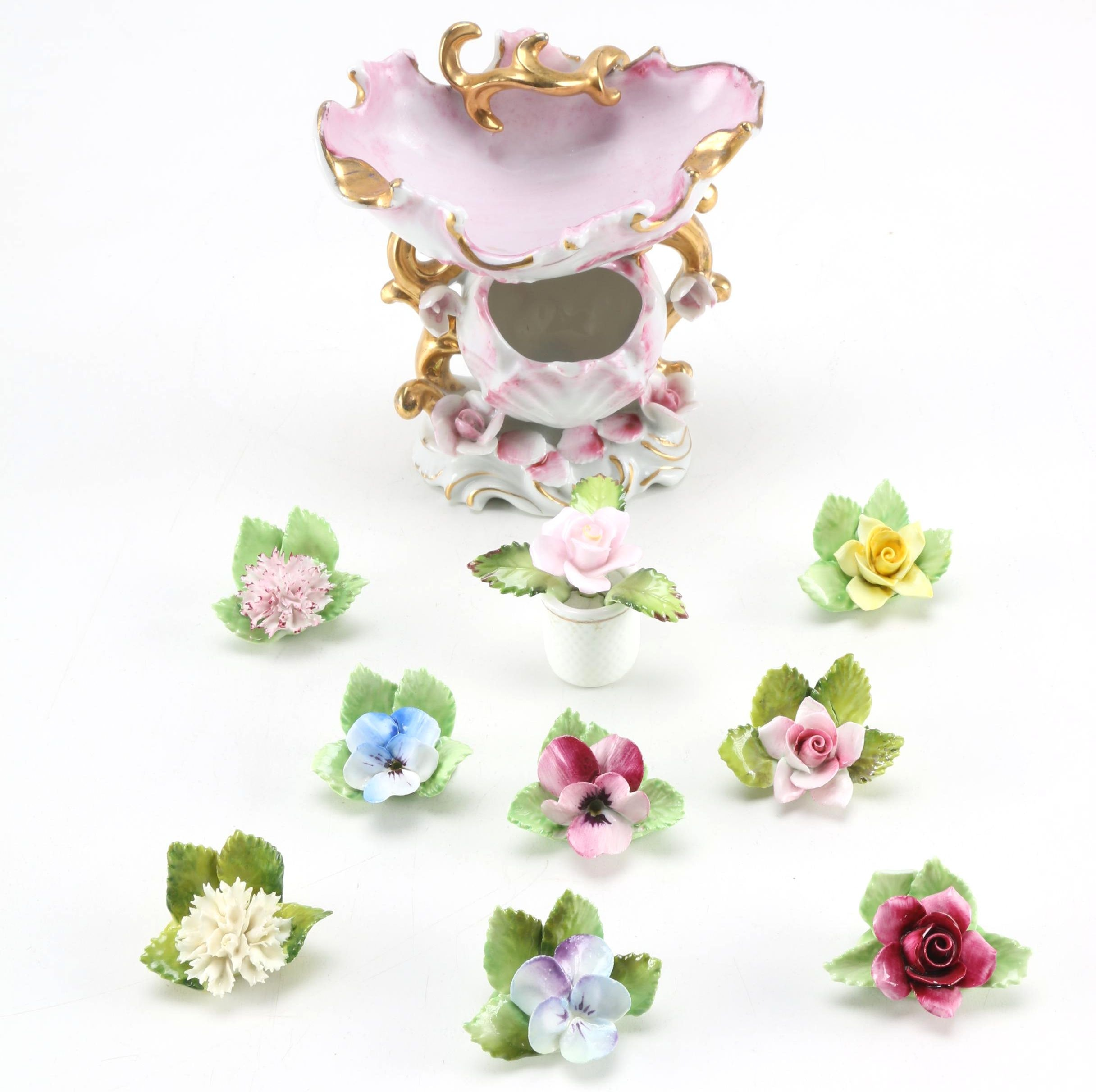 Royal Adderley Flowers and More.