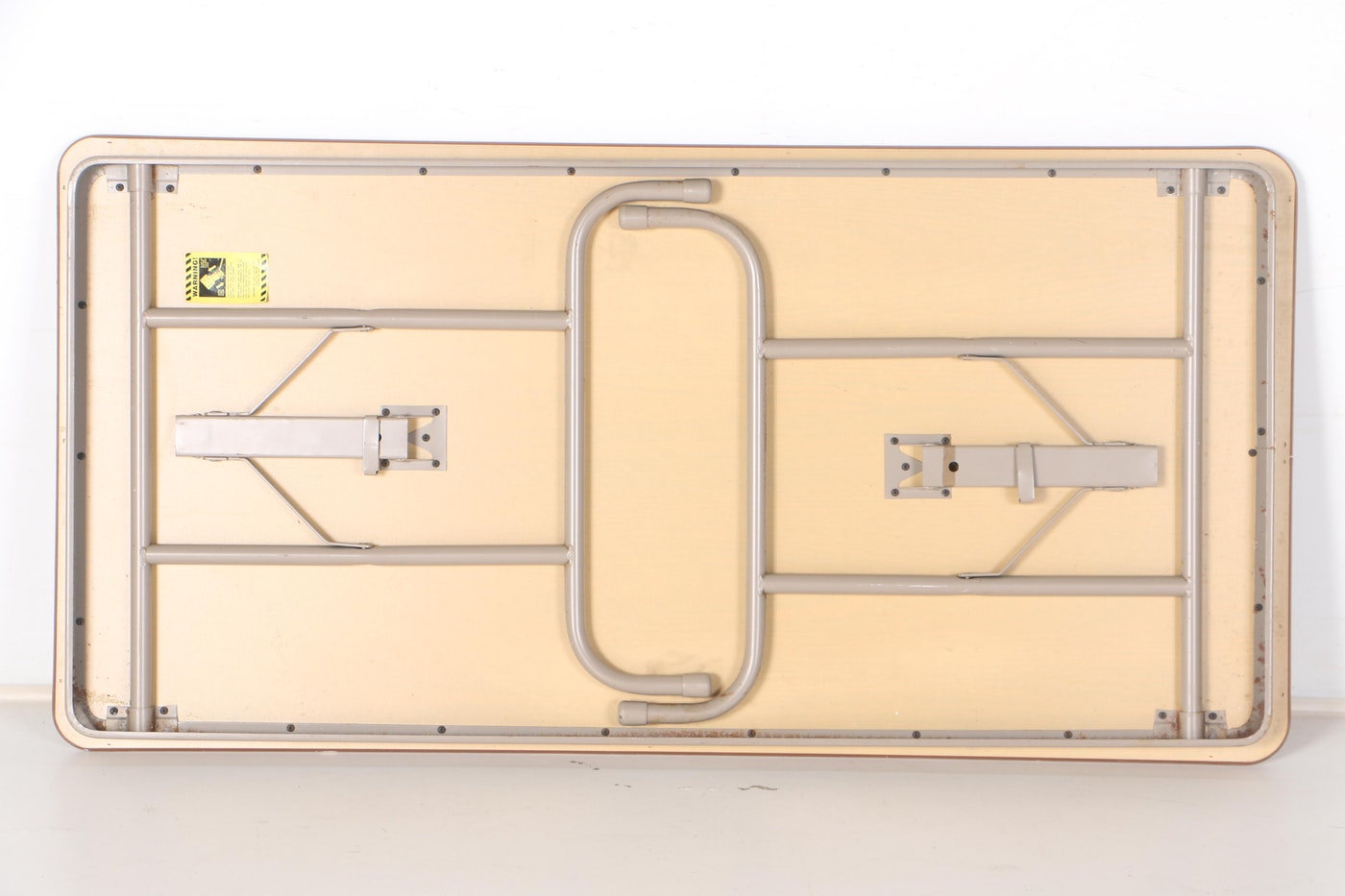 Folding Tables Including Fort Smith By Samsonite And