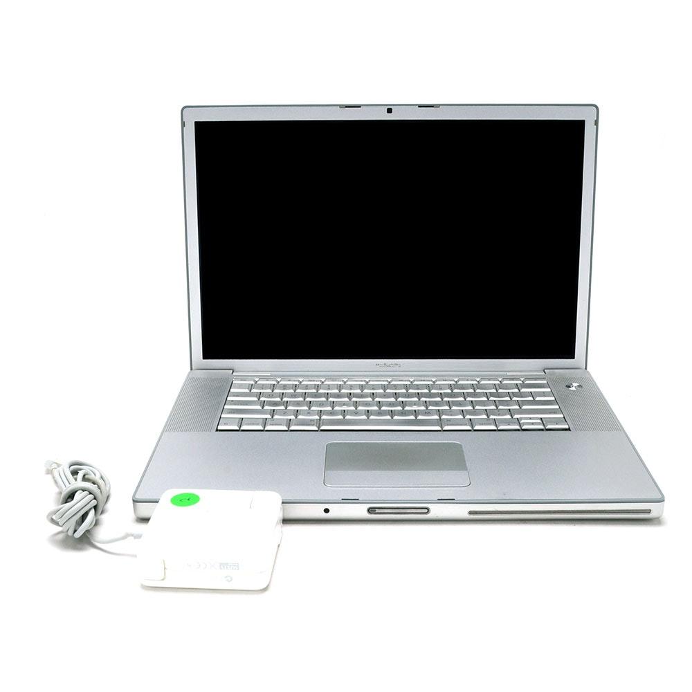 "15"" MacBook Pro Laptop"