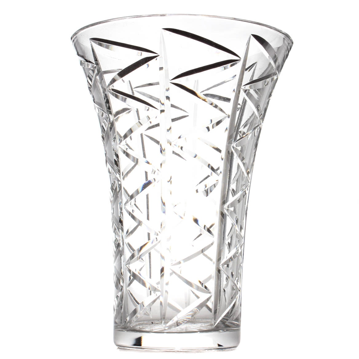 Waterford Crystal Large Vase