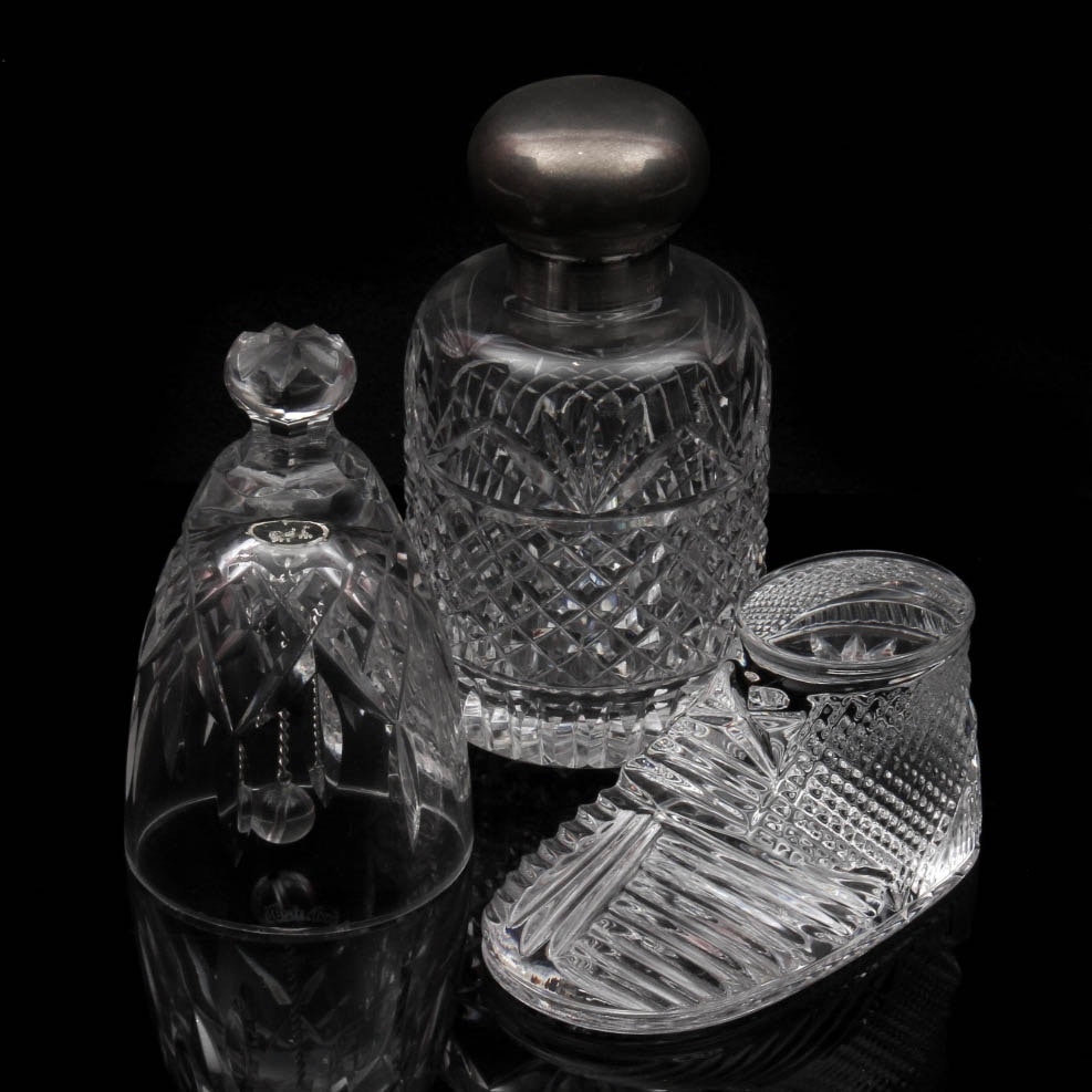 Waterford Crystal Collection