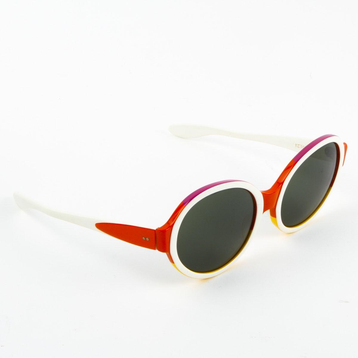 Vintage Ray-Ban Ketch Sunglasses