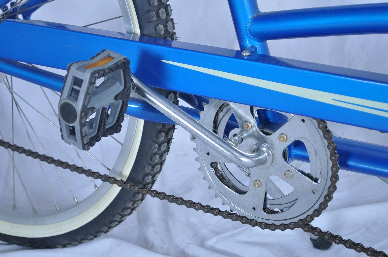 Sun Cruiser Tandem Bicycle Ebth