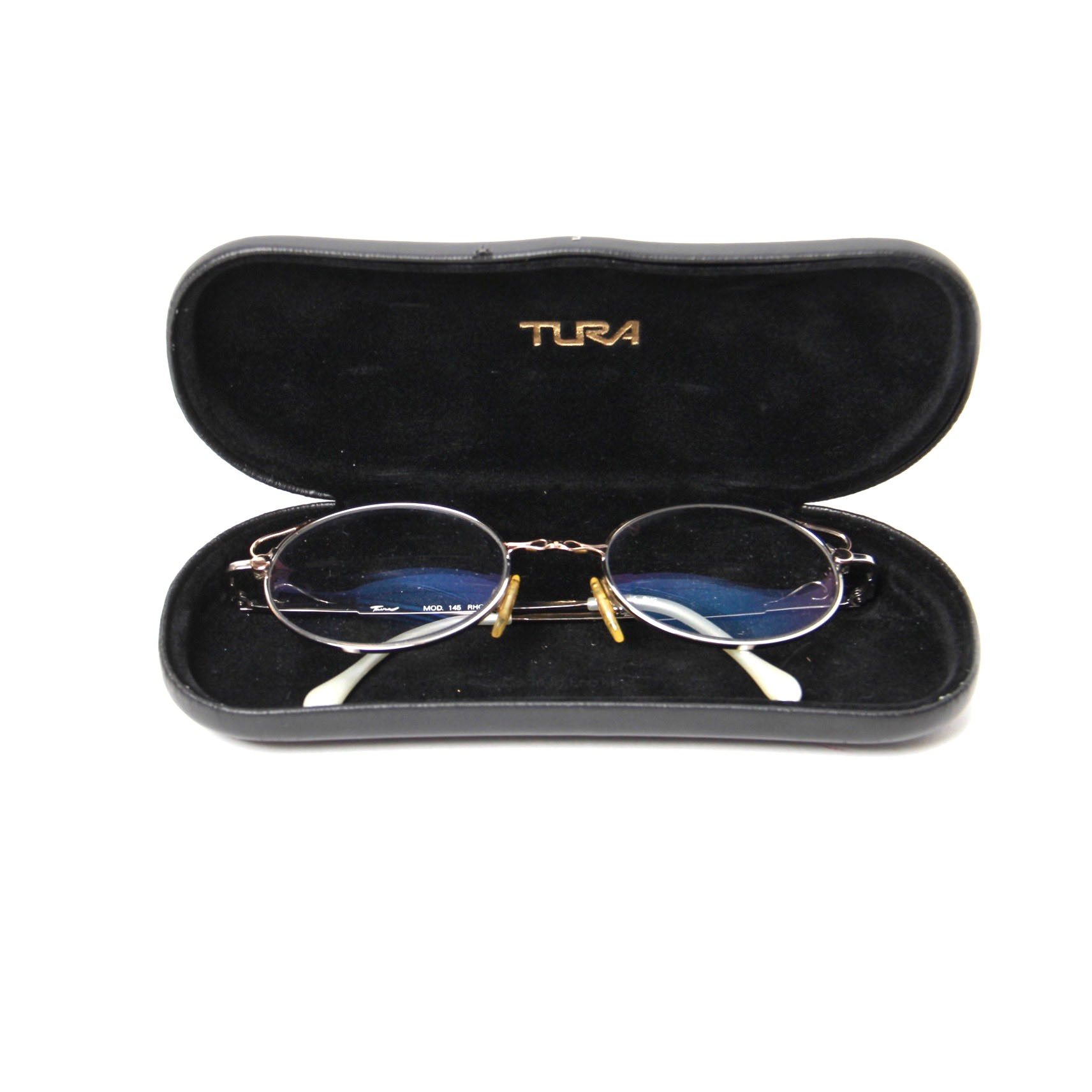 Tura Bifocal Women's Eyeglasses