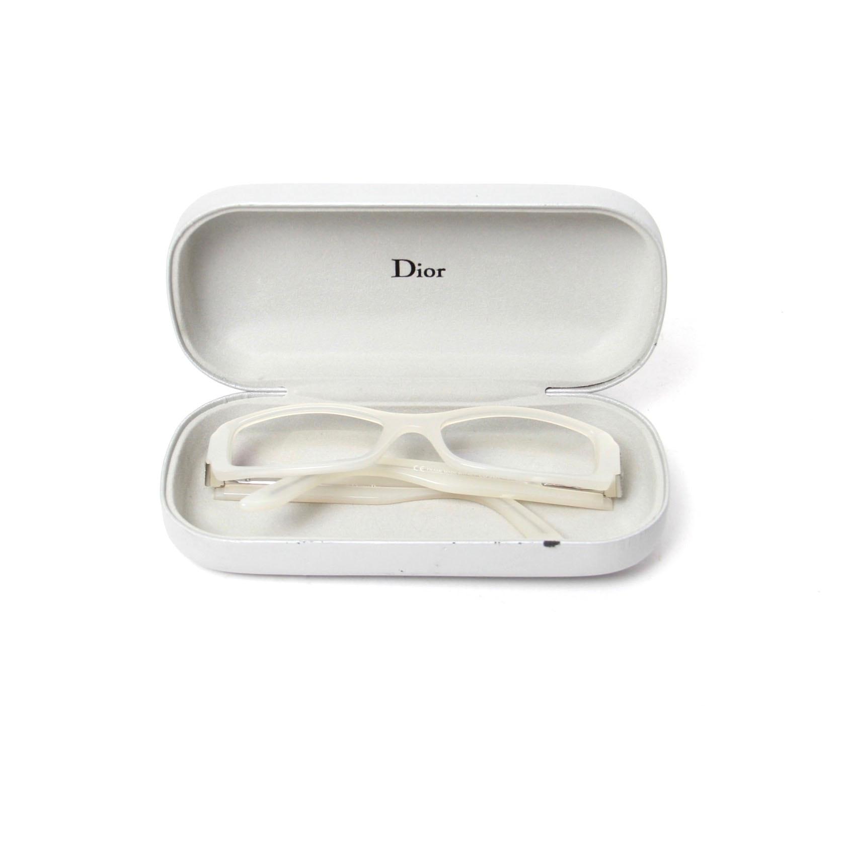 Christian Dior Bifocal Eyeglasses
