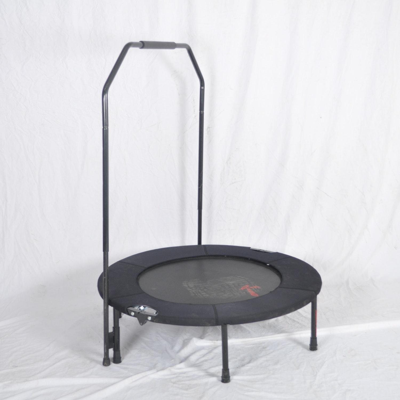 Rebound Air Indoor Trampoline