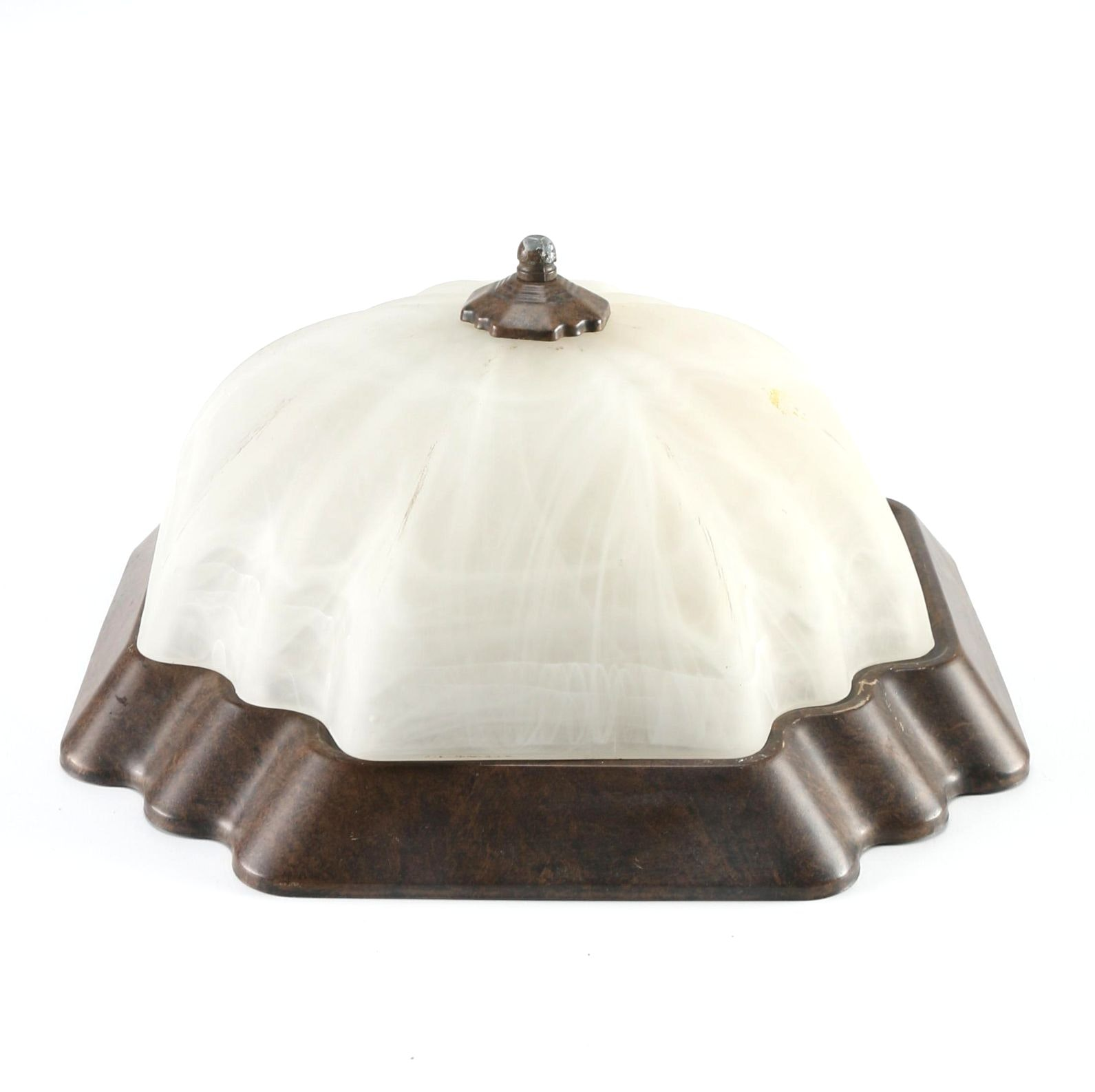 Dome Ceiling Light