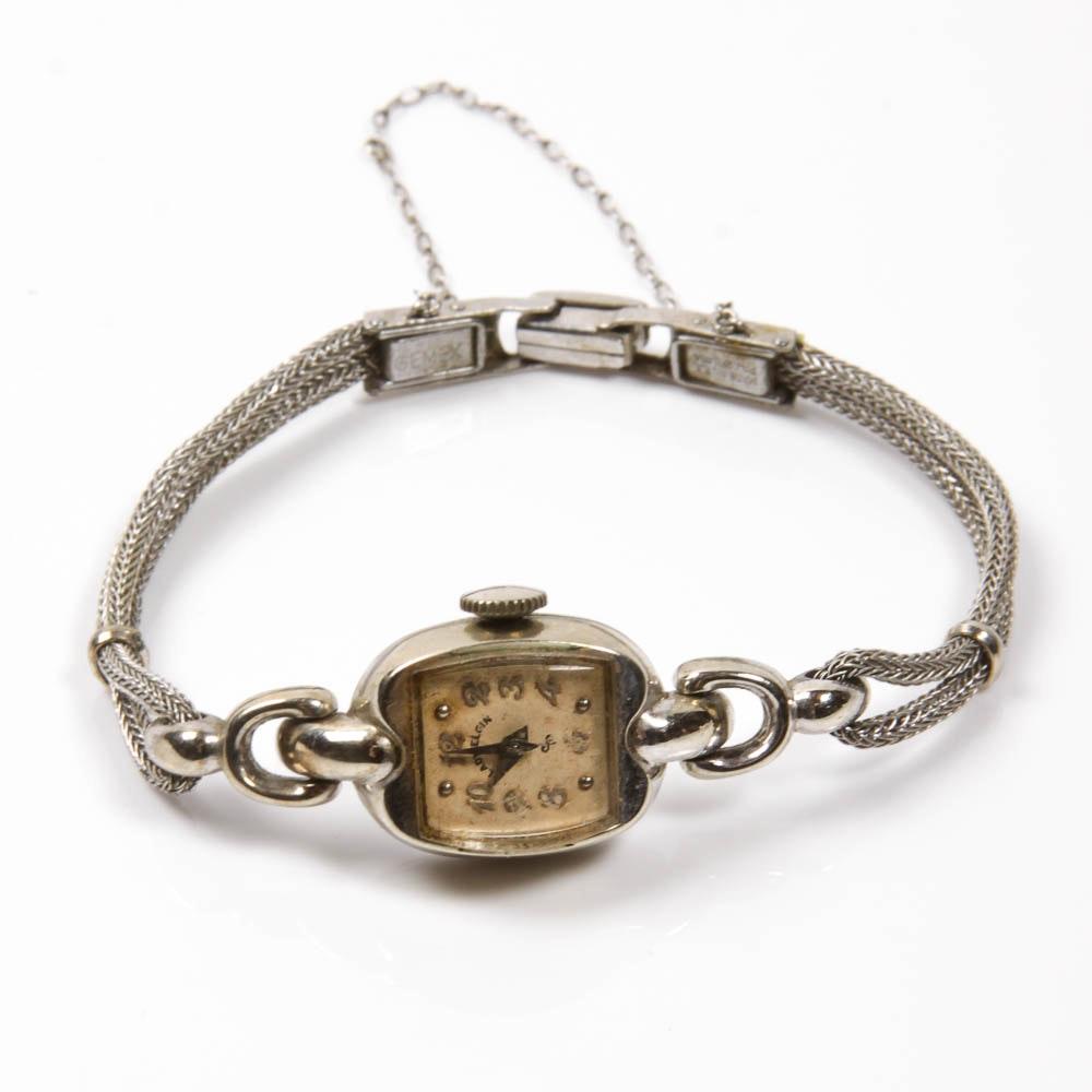 """Women's Vintage """"Lady Elgin"""" Wristwatch"""