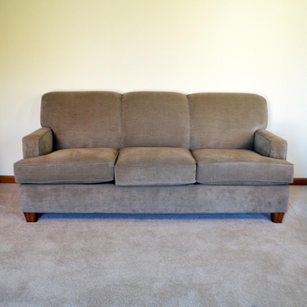 Contemporary Flexsteel Sofa