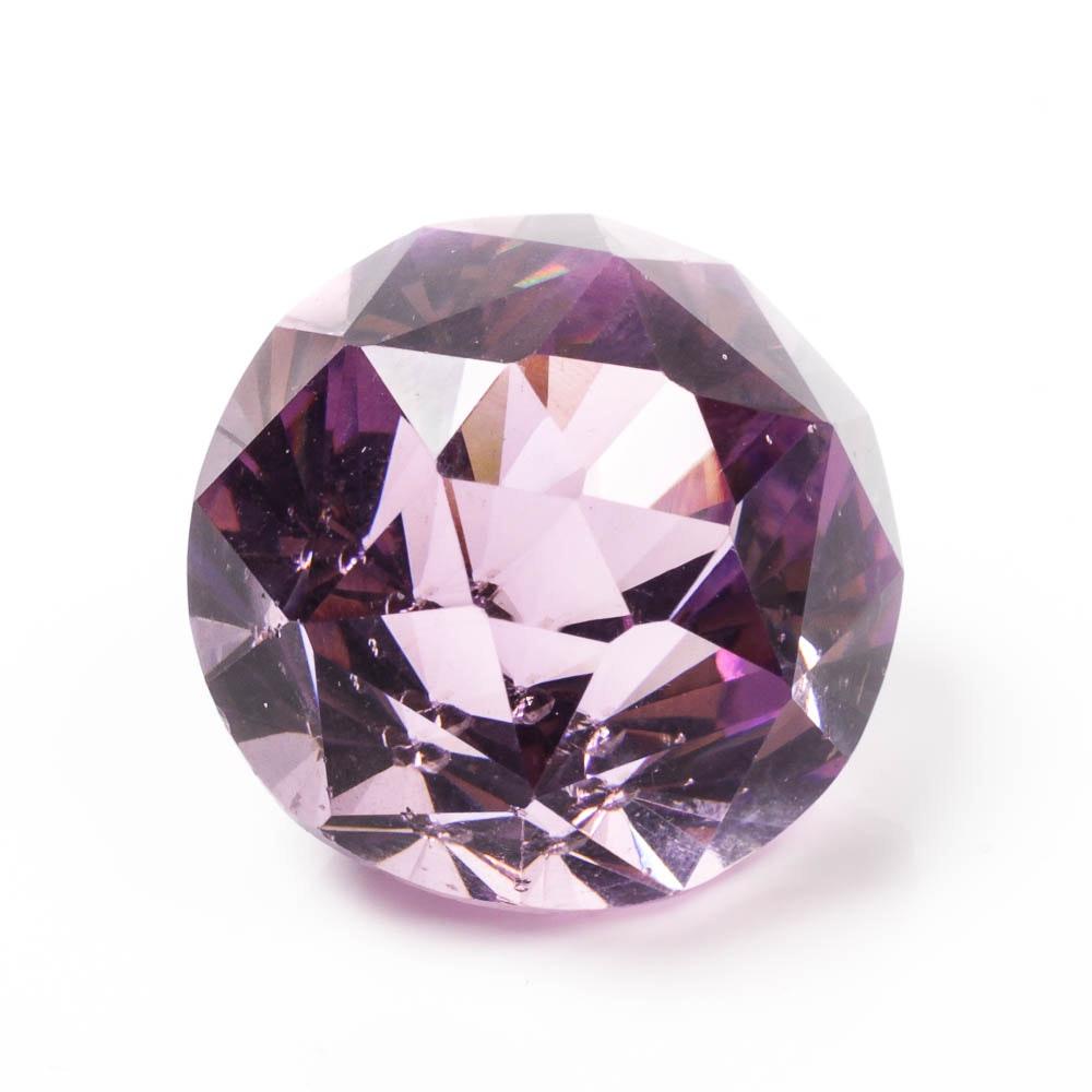 Large Amethyst Gemstone