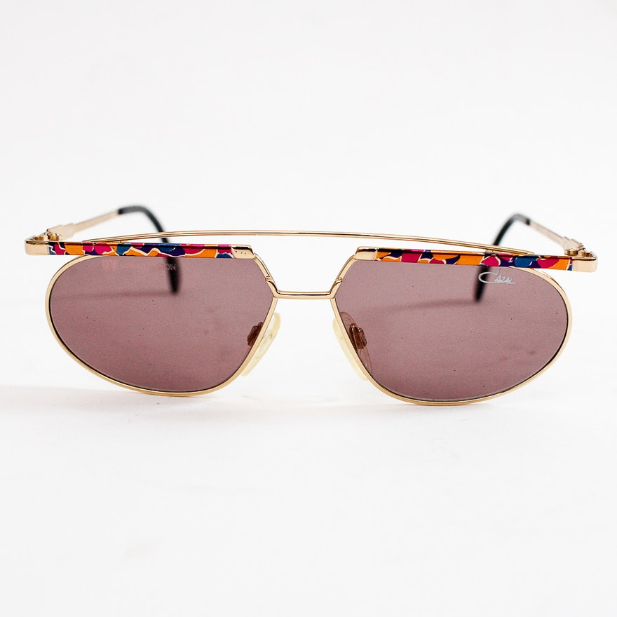 a309af85ba3e Cazal Sunglasses   EBTH