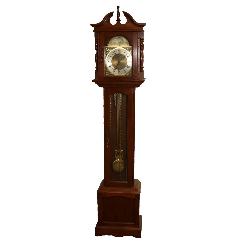 Emperor Grandfather Clock