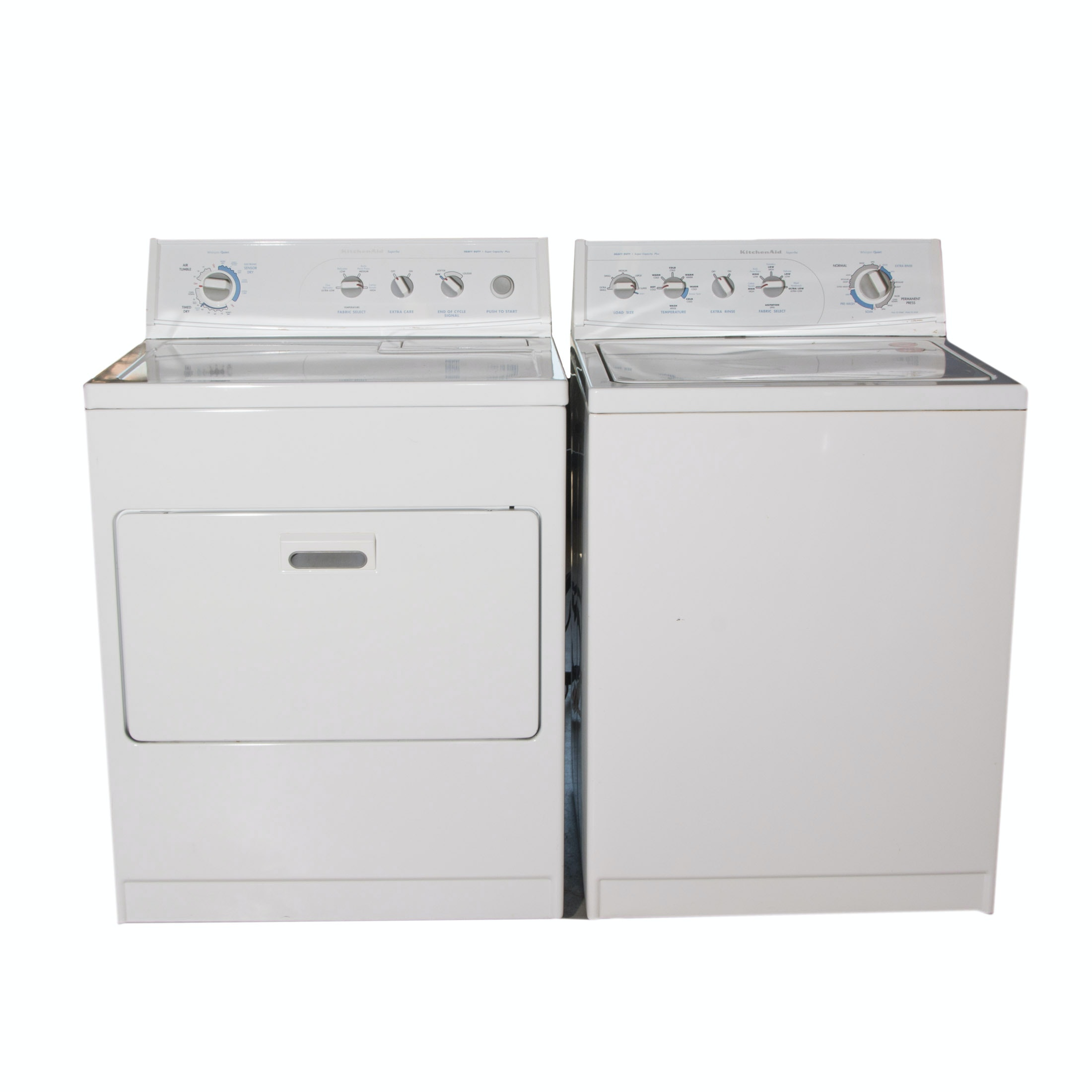 Superieur KitchenAid Washer And Dryer ...