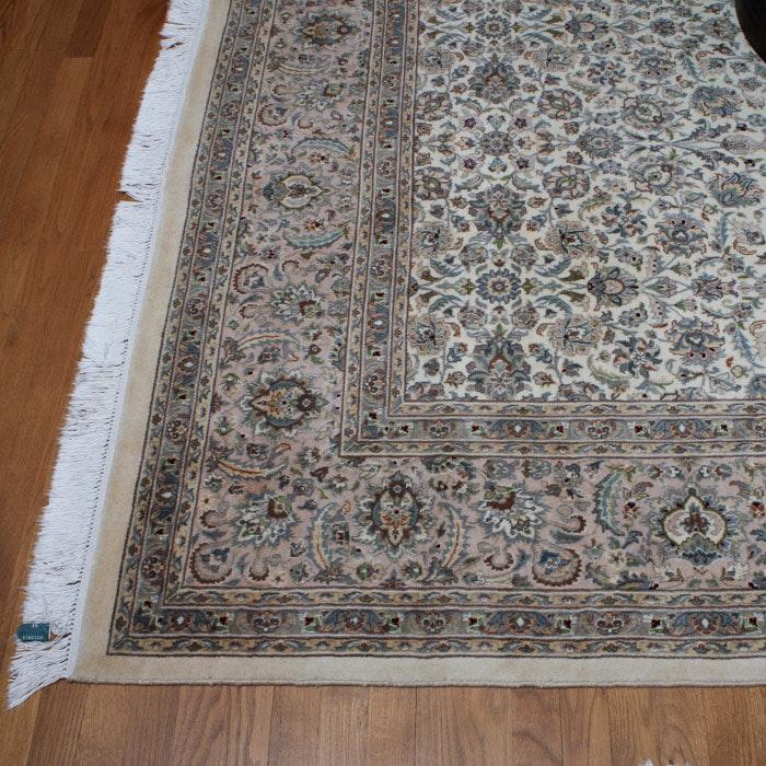 Square Persian Rug