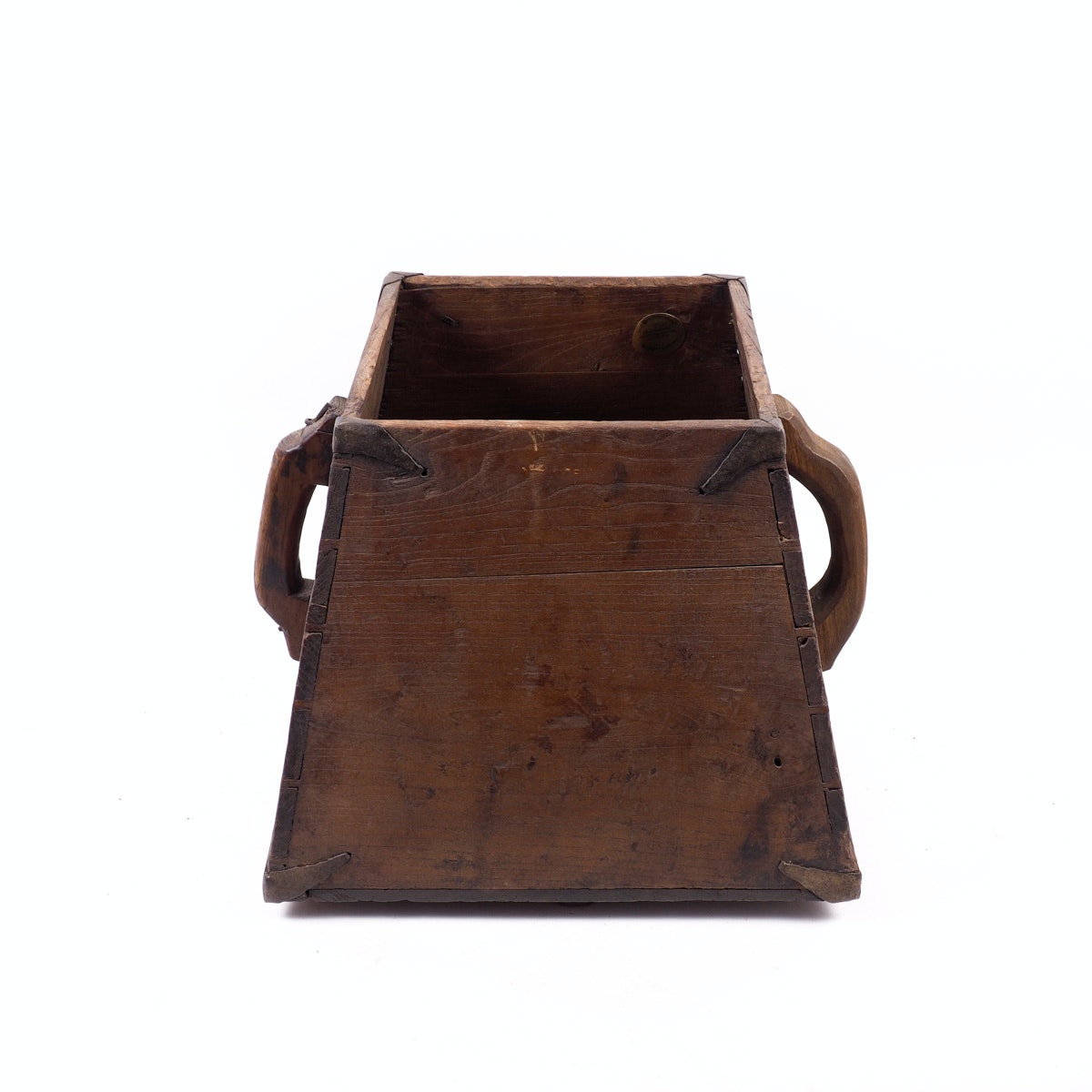 Antique Chinese Rice Bin