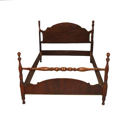 full size berkley gay furniture bed frame - Bed Frames Austin