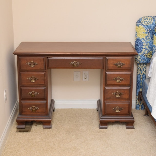 Cherry Desk By Young Hinkle ...