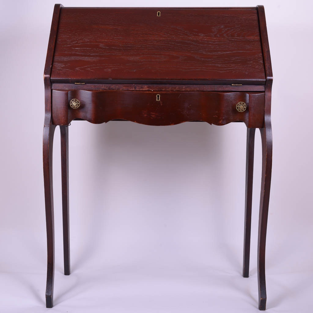 Early 20th Century Secretary Desk