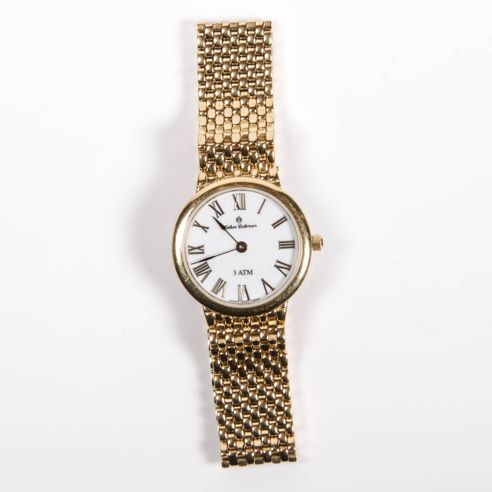 Nelson Coleman Women's Watch
