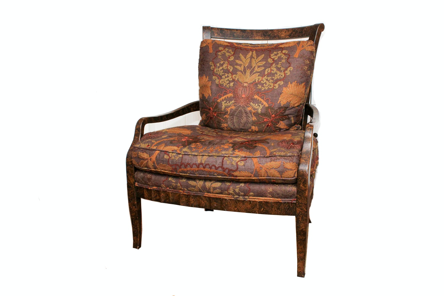 Taylor King Occasional Chair
