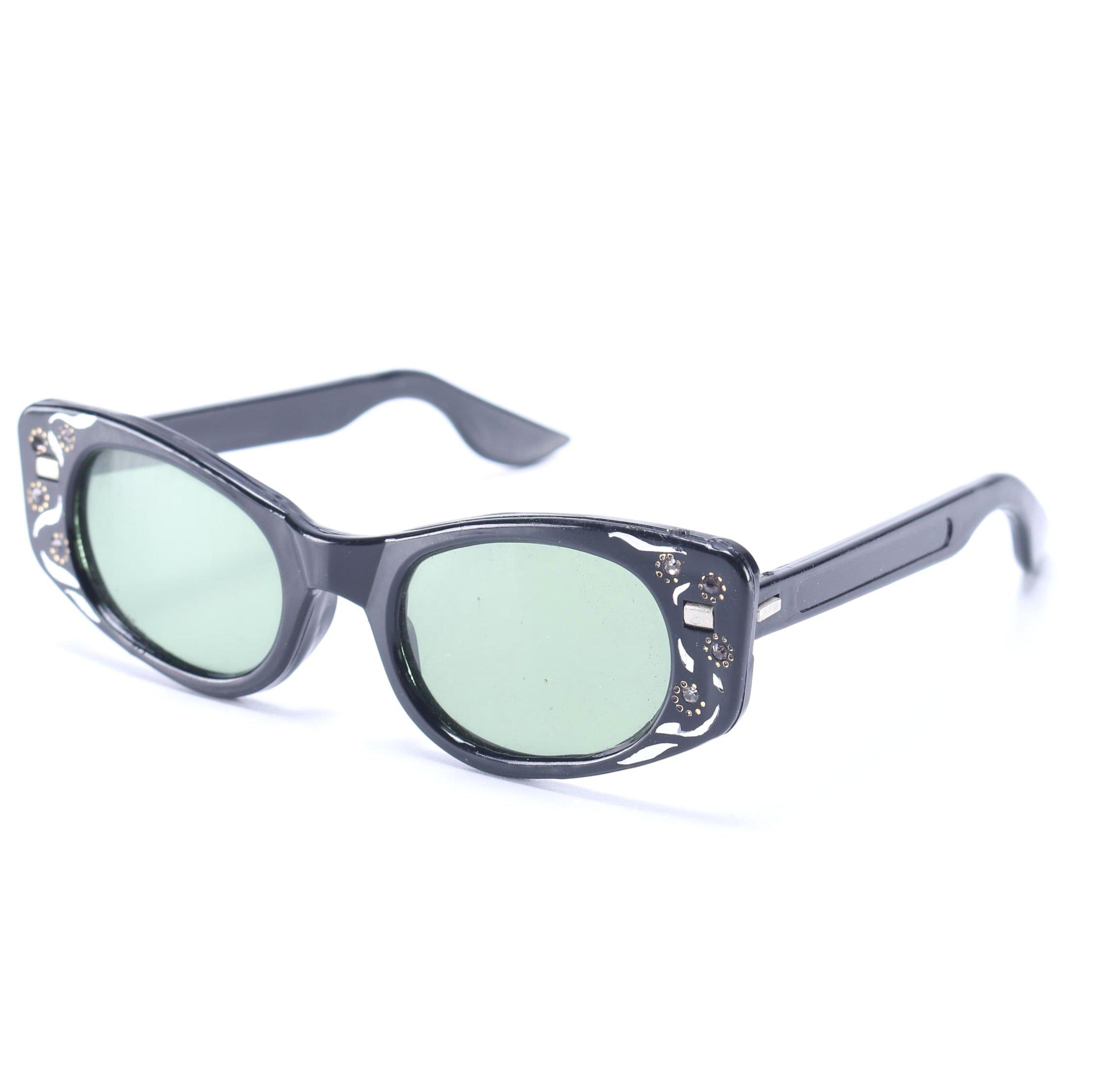 Women's Vintage Glasses