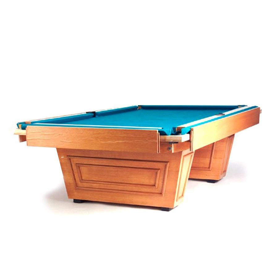 Frank Lloyd Wright Style Billiards Table