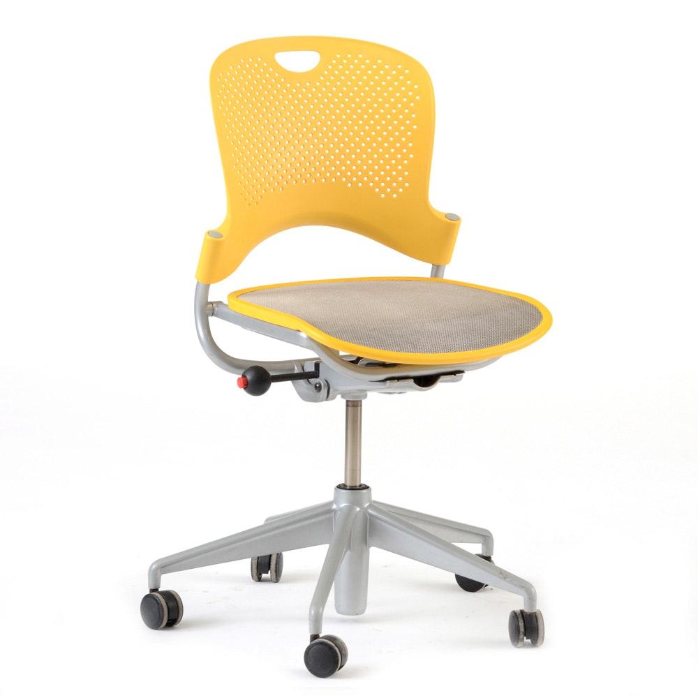 "Herman Miller ""Caper"" Desk Chair"