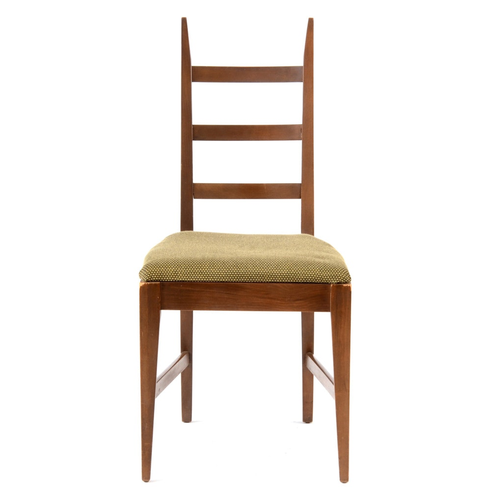 Lenoire Chair Company Ladderback Side Chair