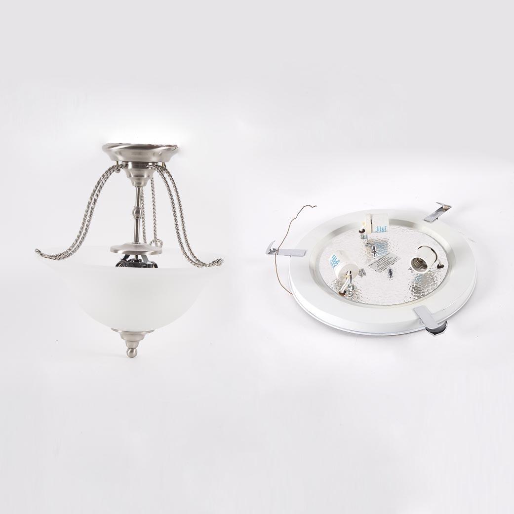 Luminaire Ceiling Light Fixtures