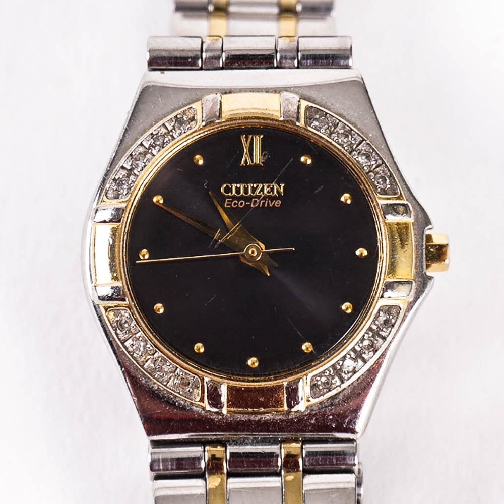 Women's Citizen Eco-Drive Wristwatch