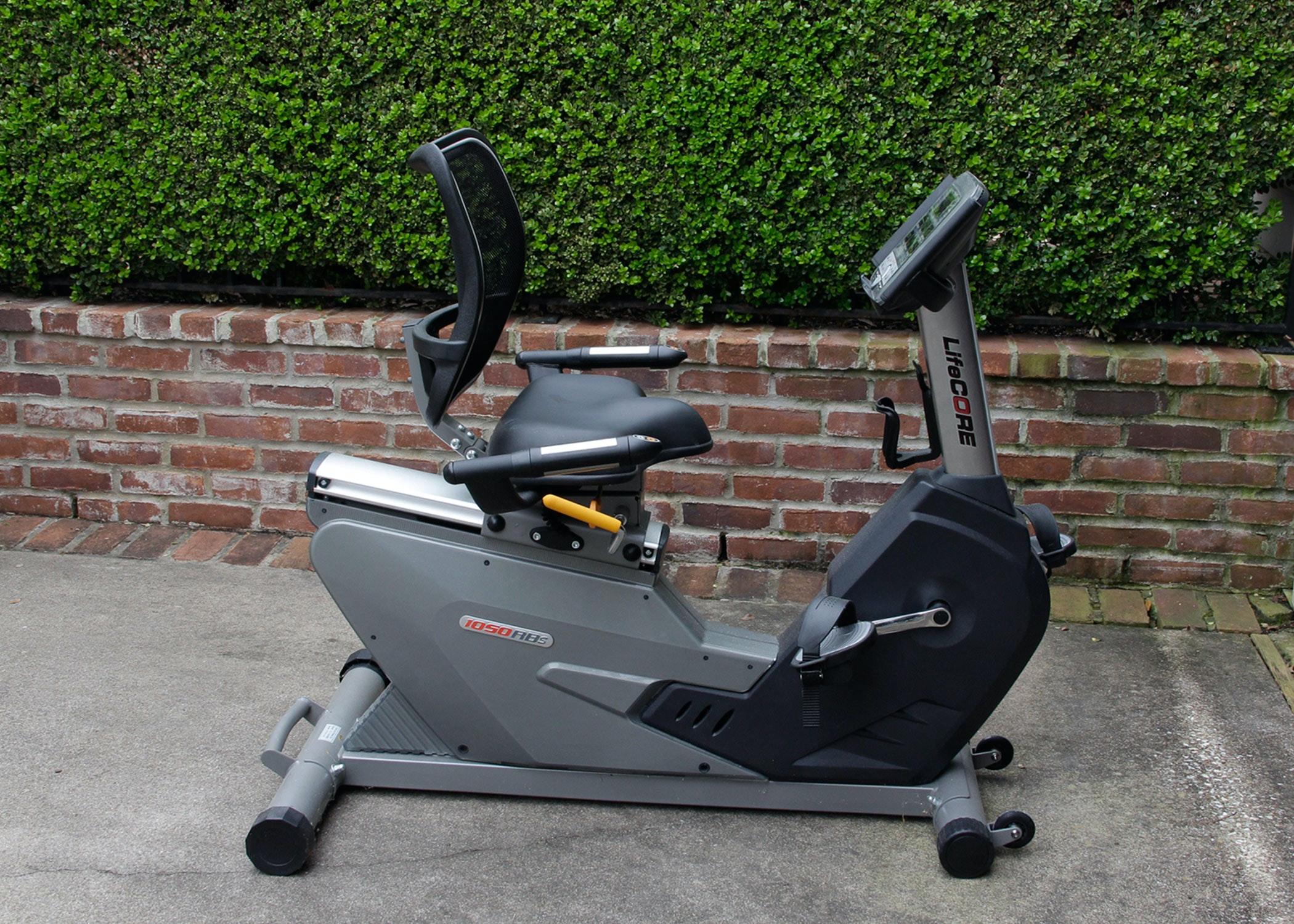 LifeCORE Exercise Bike